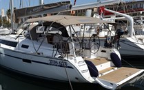 Bavaria 41 Cruiser Ipanema - Golfo Aranci
