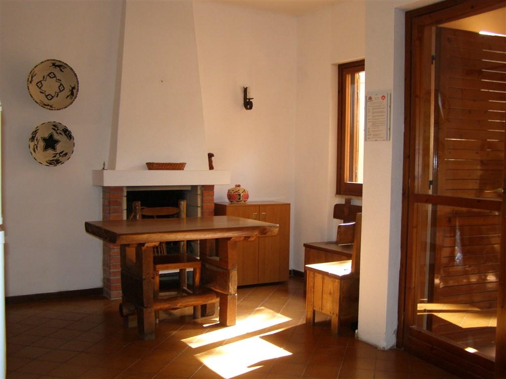 Interiér apartmánů - LA PINETA