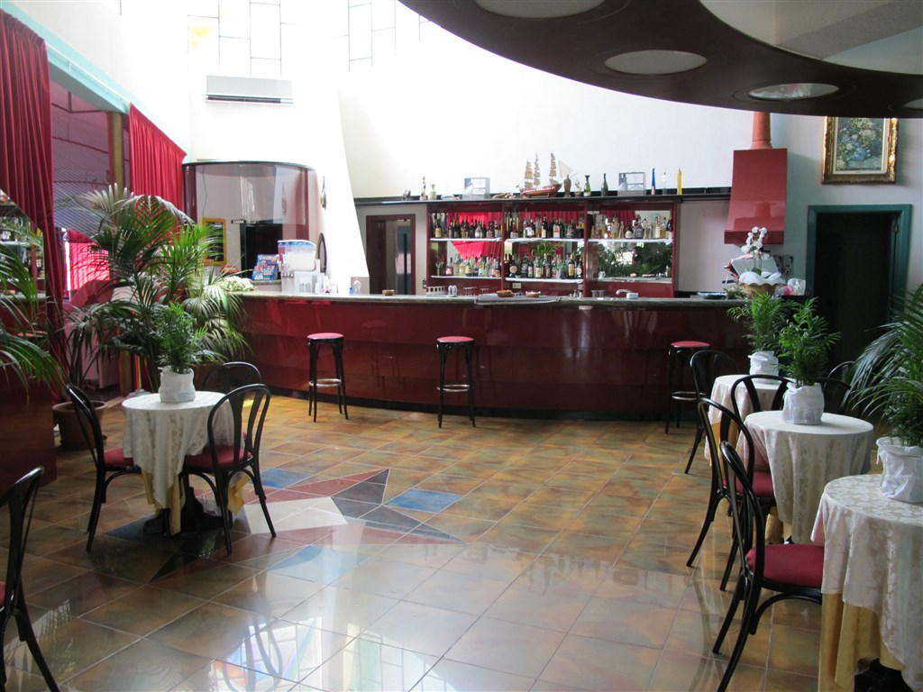 - HOTEL NEW BARCAVELA