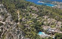 SIGILLUM CALA MORESCA AT ARBATAX PARK RESORT - Kraj OGLIASTRA