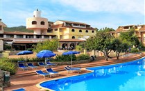 COLONNA BEACH HOTEL MARINELLA -