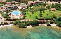 RESORT CALA DI FALCO - Hotel - Cannigione