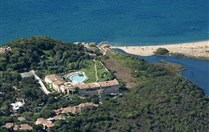 L´EA BIANCA LUXURY RESORT - COSTA SMERALDA