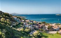 VILLA DEL GOLFO Lifestyle resort - Sardinie sever