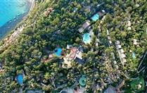 ARBATAX PARK RESORT - HOTEL TELIS - Sardinie východ