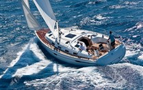BAVARIA 40 CRUISER CAPITANA II -
