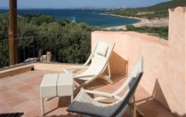 VILA ORTENSIA L´EA BIANCA LUXURY RESORT -
