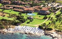 DUE LUNE RESORT GOLF & SPA -