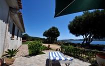 VILA BELVEDERE - Sardinie sever