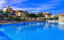 COLONNA BEACH HOTEL MARINELLA - Sardinie sever