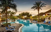 CRUCCURIS RESORT - Villasimius