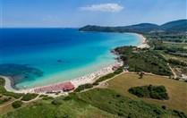 SANT ELMO BEACH HOTEL - Sardinie jih
