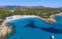 NICOLAUS CLUB TORRE MORESCA - Sardinie východ