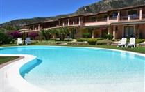 HOTEL SU GIGANTI - Villasimius
