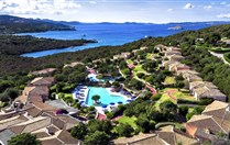 COLONNA  COUNTRY & SPORTING CLUB - COSTA SMERALDA